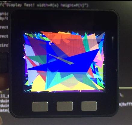 M5Stack/ESP32 Arduino向けのmruby/cライブラリを作る   Kishima