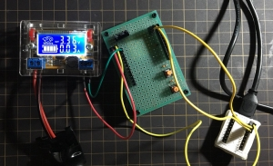Testing ESP32-WROVER-B