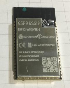ESP32-WROVER-B