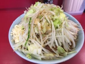 ラーメン二郎 中山店