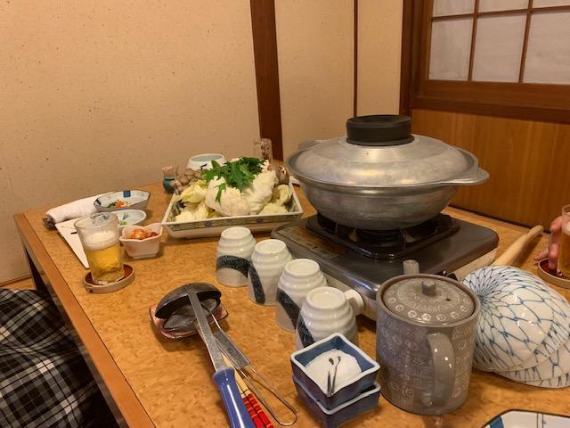 RubyKaigi2019 - mizutaki