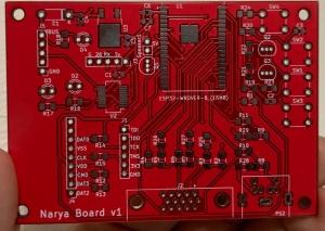 narya board v1