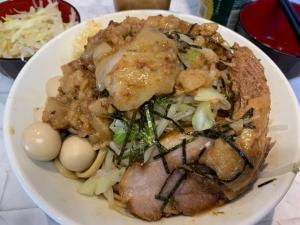麺屋歩夢 金沢八景店
