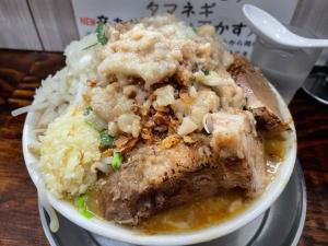 麺でる 川崎店 808ism